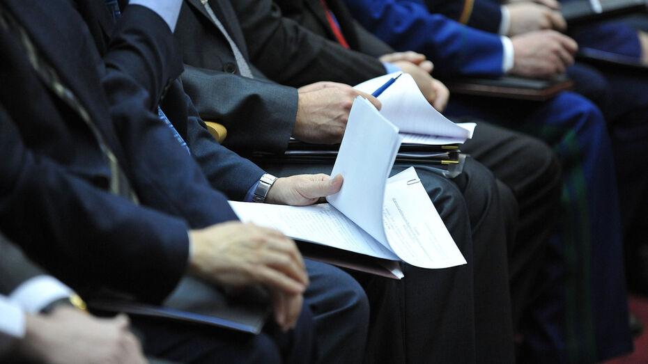 Воронежские «Лидеры России» смогут попытать удачу в политике