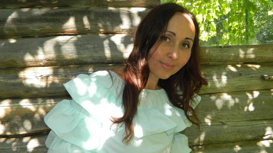 Острогожский журналист победила в литературном конкурсе «Антоновка. 40+»