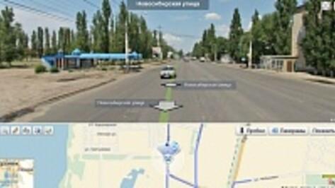 На воронежской улице Новосибирской ограничат движение транспорта
