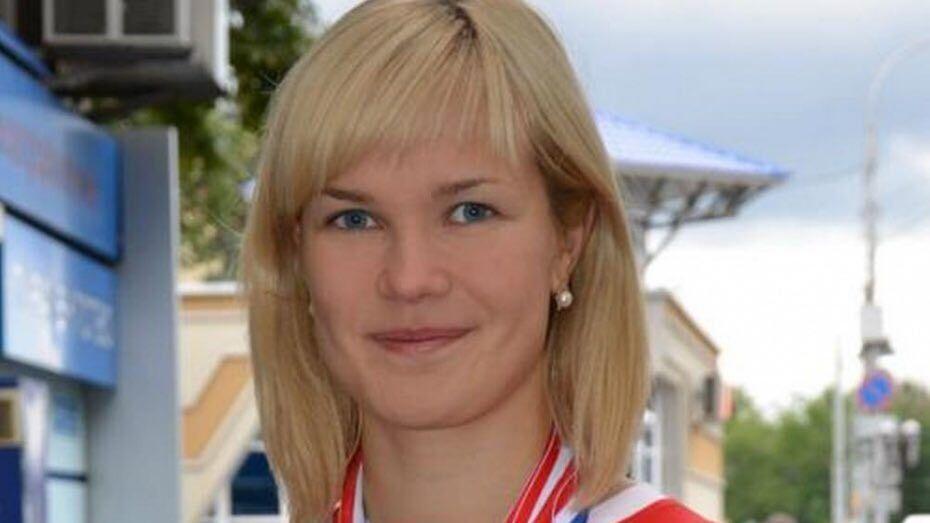 Воронежская пловчиха Нина Рябова взяла третье «золото» чемпионата Европы
