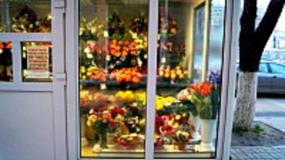 На День влюбленных в Воронеже лучше всего продавались лютики