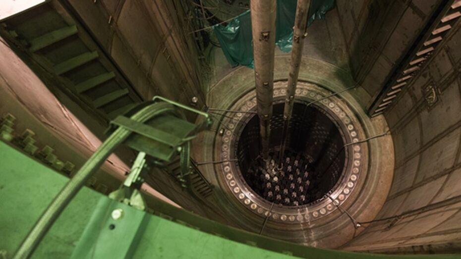 На Нововоронежской АЭС начался физический пуск шестого энергоблока