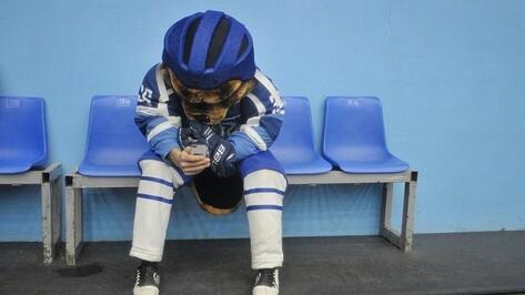 Воронежский «Буран» остался без льда для тренировок