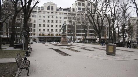 Воронежская квартира с фонтаном в коридоре вошла в пятерку самых дорогих в ЦФО