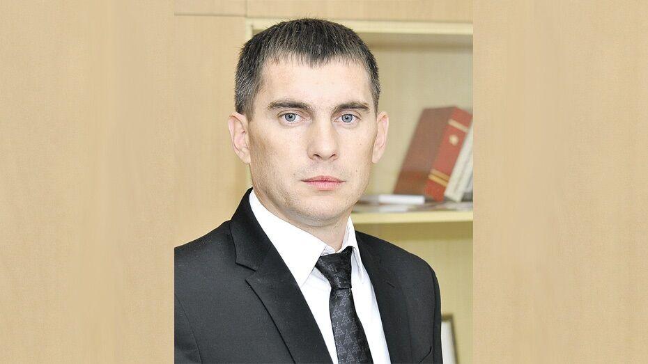 В Воронежской области выбрали мэра Грибановки