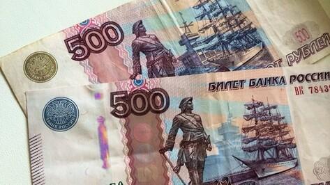 Житель Воронежской области ответит в суде за кражи у пенсионеров