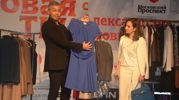 Звездный стилист Александр Рогов переодел воронежских женщин