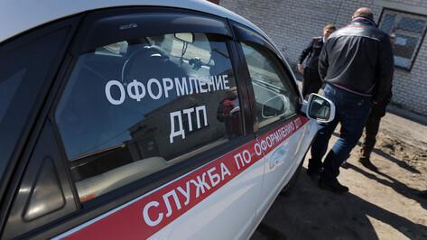 В Воронеже за вечер насмерть сбили 2 пешеходов