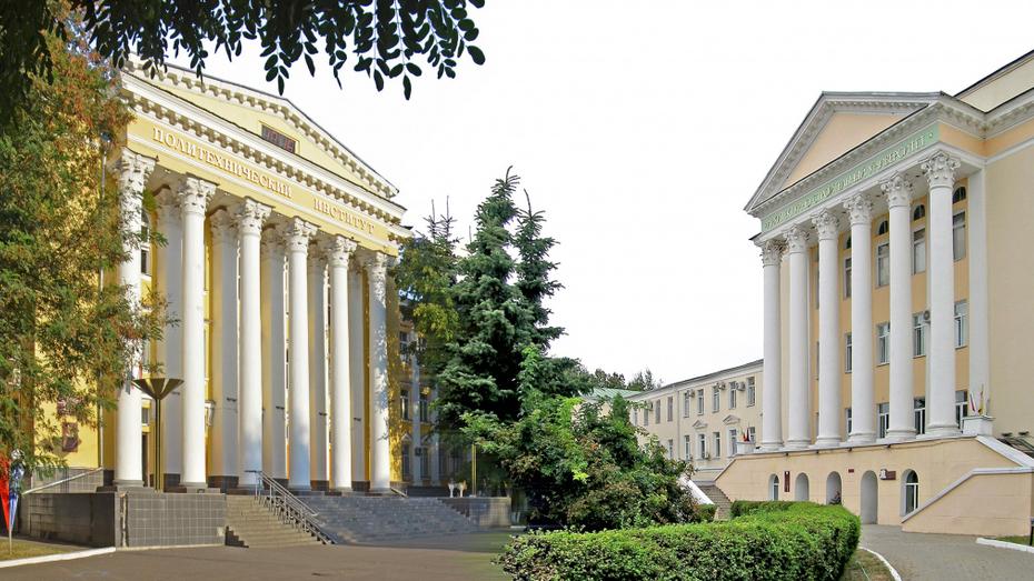 Воронежский опорный университет получил грант в 9,178 млн рублей