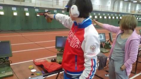 На всероссийских соревнованиях воронежские стрелки завоевали 3 медали