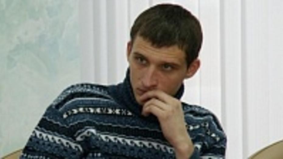 Воронежский журналист получил от Владимира Путина орден Мужества