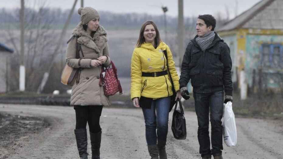 Проблему кадров в сельских школах Воронежской области решат студенты