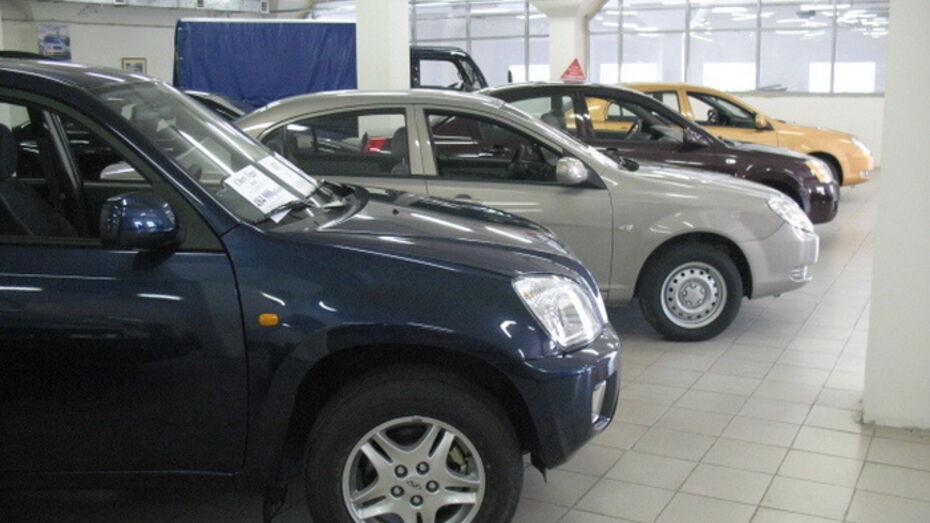 Воронежцы стали жаловаться на автосалоны в два с половиной раза чаще