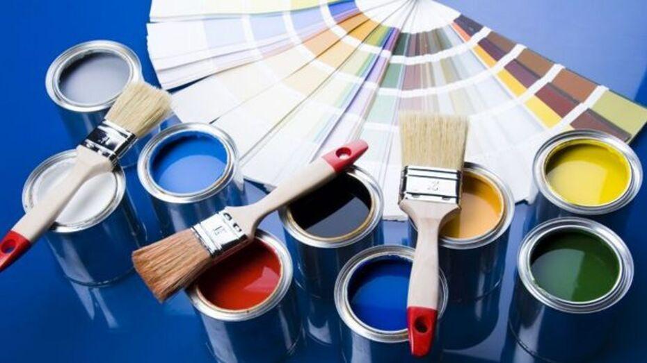 Ольховатские краски показали на Первом канале