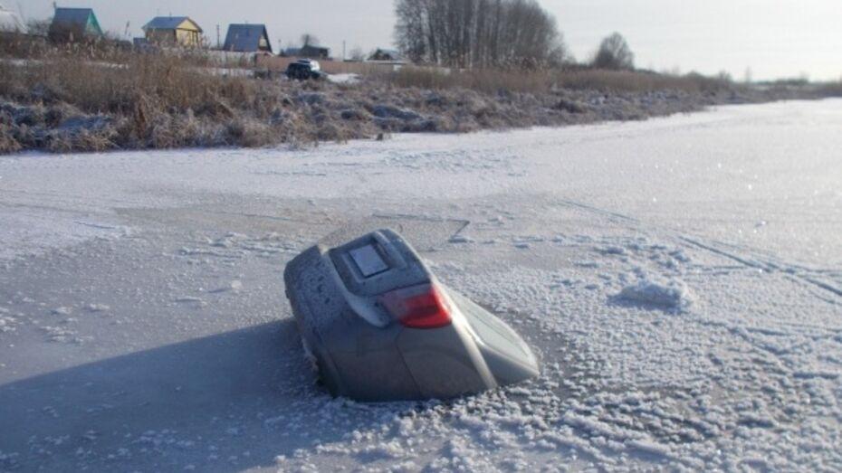 Родители погибшего под Воронежем подростка простили выехавшего на лед старшего сына