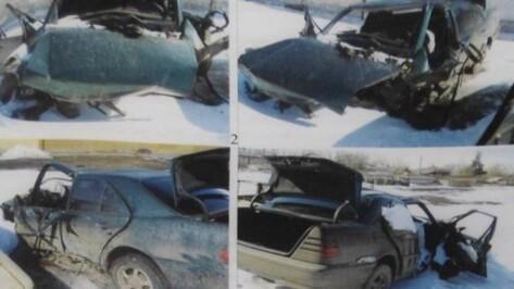 Виновник пьяного ДТП под Воронежем получил 5 лет колонии за гибель пассажира