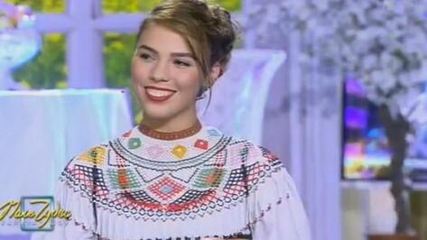 Воронежская певица поучаствовала в программе «Поле чудес»