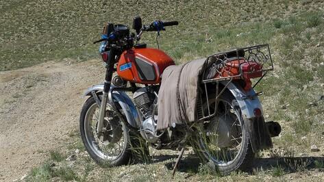 В Семилуках за смертельное ДТП осужден мотоциклист