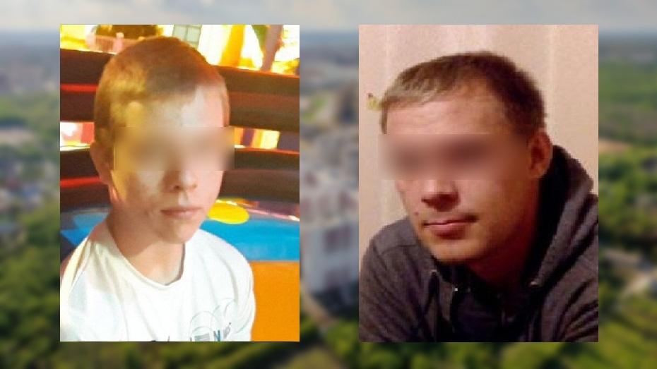 В Воронеже дошло до суда дело об убийстве кувалдой 2 пропавших без вести
