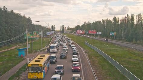 В Воронежской области отремонтируют 61 км автодорог за 363,5 млн рублей