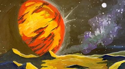 В Воронеже назвали победителей конкурса творческих работ «Галактика мирного атома»