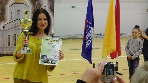 Каширский театр танца завоевал гран-при всероссийского фестиваля
