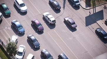 В Воронеже число автомобилистов удвоилось за 10 лет