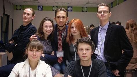 Воронежские студенты победили во всероссийском турнире физиков