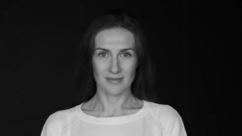 Актриса Екатерина Савченко объявила об уходе из Воронежского Камерного театра