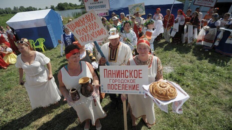 Фестиваль кваса в Панинском районе хотят сделать международным