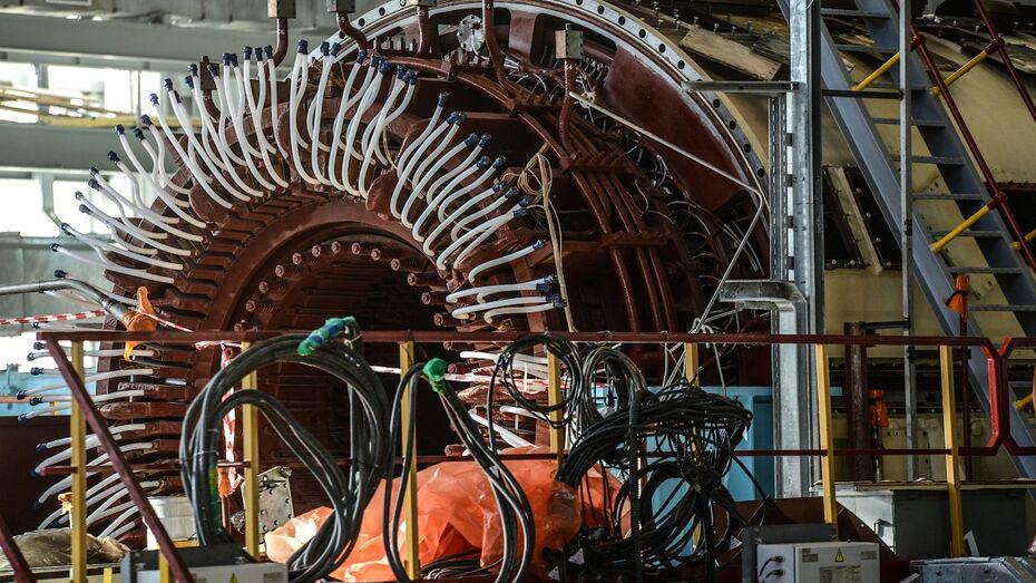 Международный журнал издал спецвыпуск об инновационном энергоблоке Нововоронежской АЭС