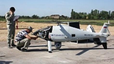 Военные испытали новейший вертолет-беспилотник в небе над Воронежем