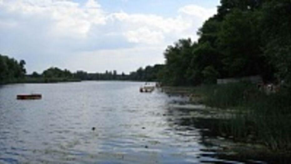 В 2014-м году в Воронежской области расчистят 14 километров русла реки Усмань