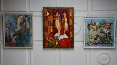 В Воронеже откроется выставка картин в стиле джаз