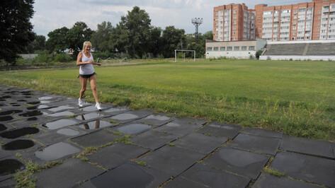 Реконструкция воронежского стадиона «Буран» начнется в 2019 году