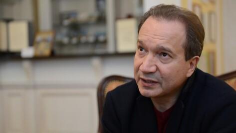 Режиссер Виктор Рыжаков в Воронеже:«Театр–не услуга, а диалог»
