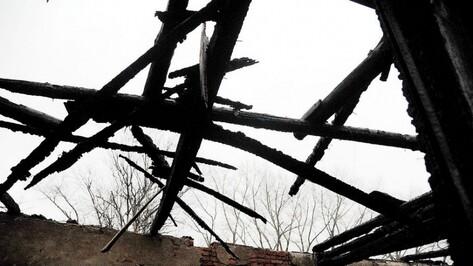 В Воронежской области 59-летний мужчина погиб из-за неосторожности при курении