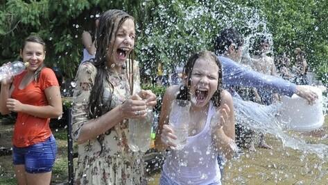 Вторая водная битва этого лета пройдет в Сомово