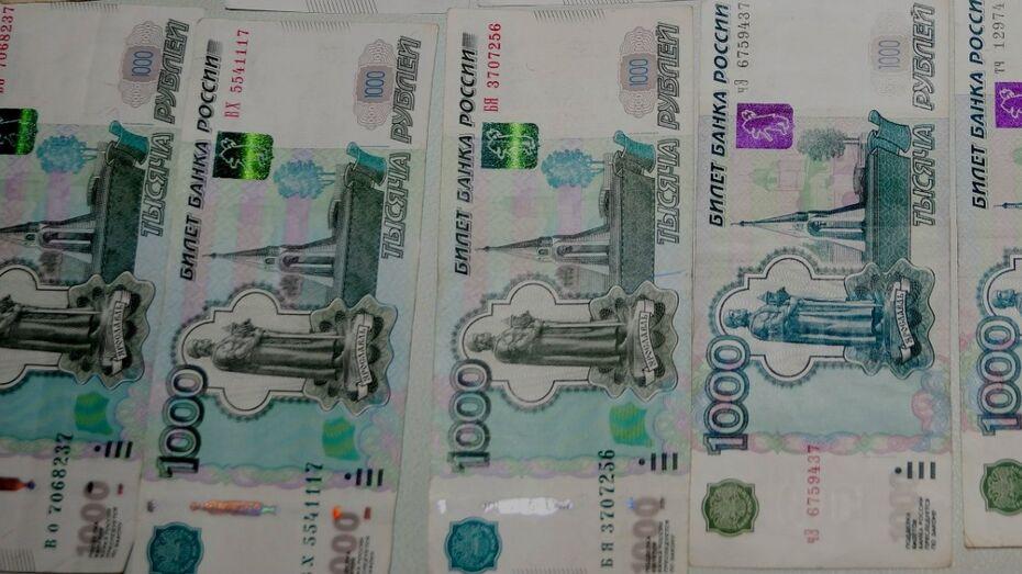 Директор воронежской базы отдыха попал под суд за присвоение 800 тыс рублей