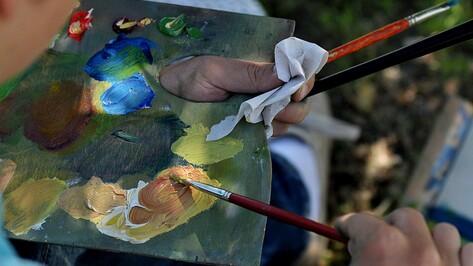 Воронежские художники нарисуют литературных персонажей в День города