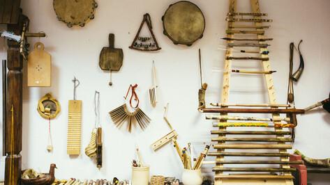 Воронежские частные музеи показали свои коллекции на уникальной выставке в Москве