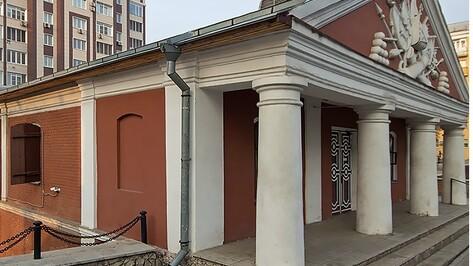 На реконструкцию музея «Арсенал» готовы потратить дополнительные 15,4 млн рублей