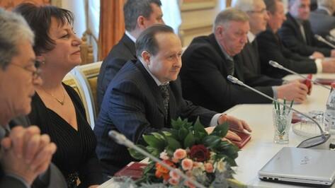 Заслуженным энергетиком РФ в этом году стала женщина–электромонтер из Воронежа