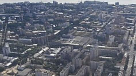 Воронежцы подняли панику из-за неприятного запаха в центре города