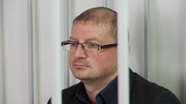Бывший главный архитектор Воронежа стал обвиняемым