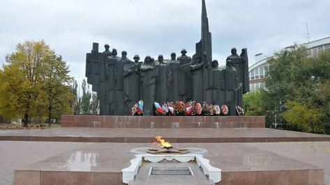 Проект реконструкции площади Победы в Воронеже создадут за 5,2 млн рублей