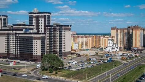 Воронежский Домостроительный комбинат занял первое место в региональном рейтинге «НОЗА»