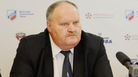 Директор воронежского «Бурана»: «Мы сможем реструктуризировать часть долгов»