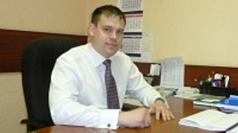 Экс-мэр Семилук Николай Марков останется в СИЗО как минимум месяц