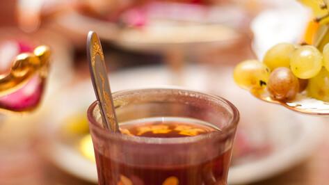 Пища для размышлений: цыганская кухня